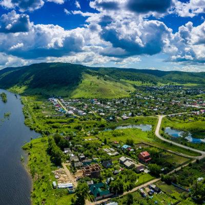 Теплоходная экскурсия в Ширяево