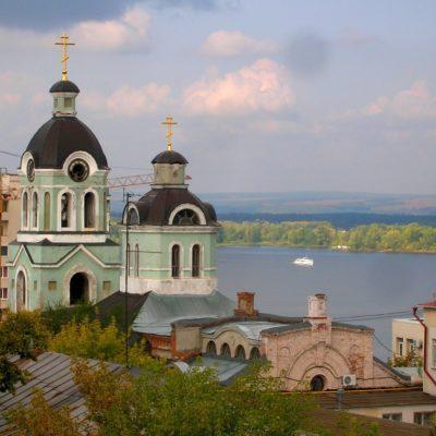 """""""Путешествие к истокам веры"""" с посещением старообрядческого храма"""