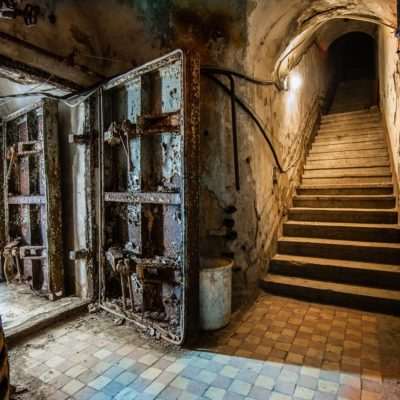 Экскурсия в бункер Жукова