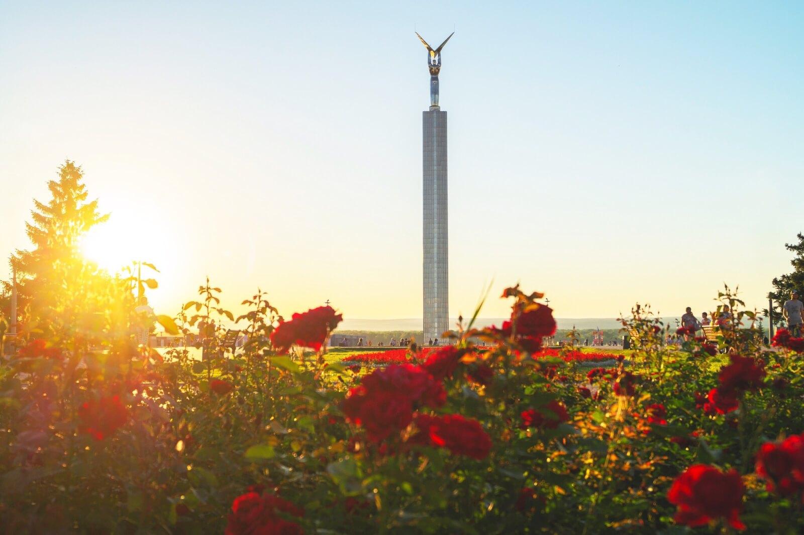 «Самара: путешествие через века»