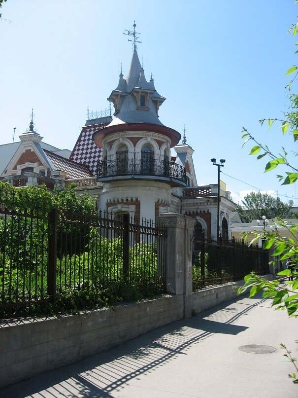 «Самара музейная»