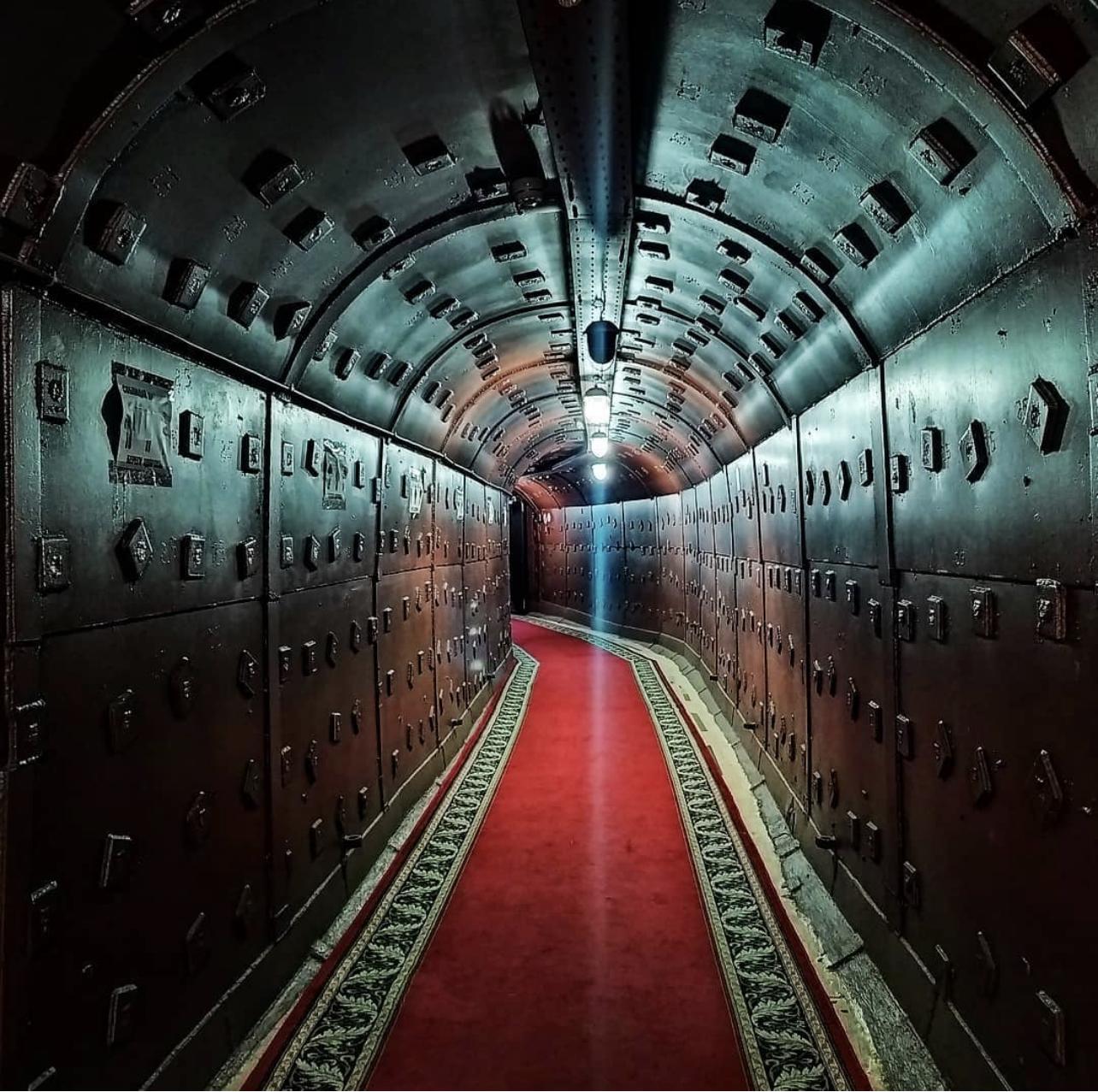 NEW! VIP-тур в столицу «Москва с высоты и под землей»
